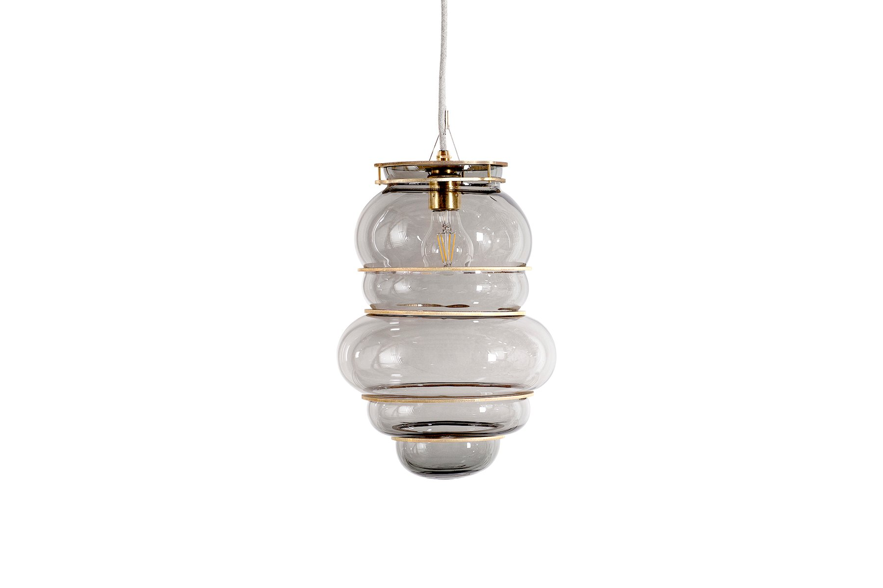 for clippings atle tveit northern off light products acorn pendant white by oak