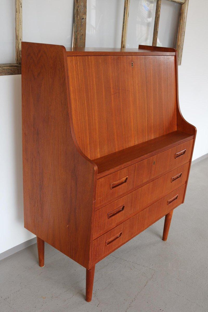 d nischer teak sekret r von gunnar nielsen tibergaard f r. Black Bedroom Furniture Sets. Home Design Ideas