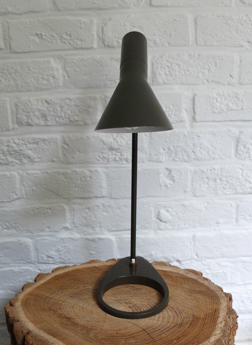Vintage aj table lamp by arne jacobsen for louis poulsen 1960s en vintage aj table lamp by arne jacobsen for louis poulsen 1960s aloadofball Choice Image
