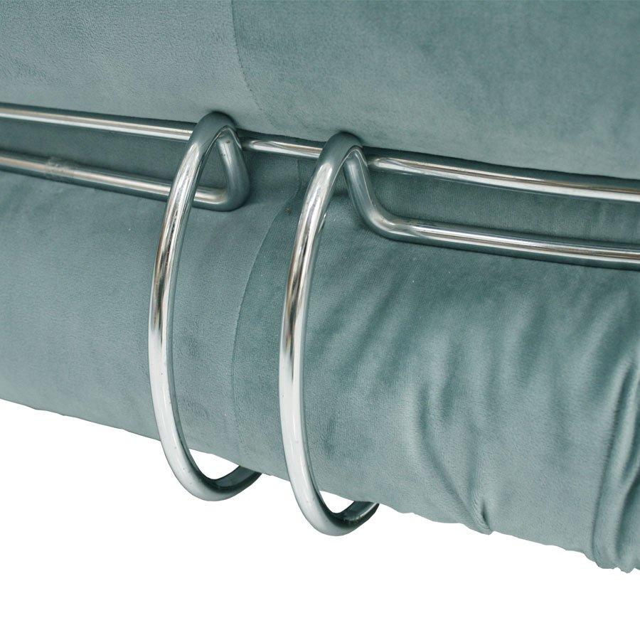 soriana samtsofa von tobia scarpa f r cassina 1960er bei. Black Bedroom Furniture Sets. Home Design Ideas