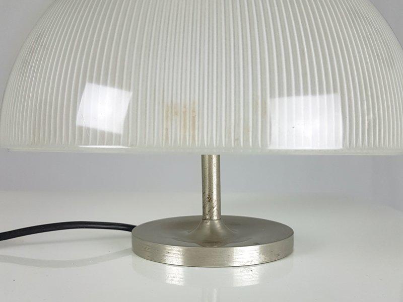 lampada da tavolo artemide telefono del 1969 : Lampada da tavolo Alfetta di Sergio Mazza per Artemide, anni '60 in vendita su Pamono