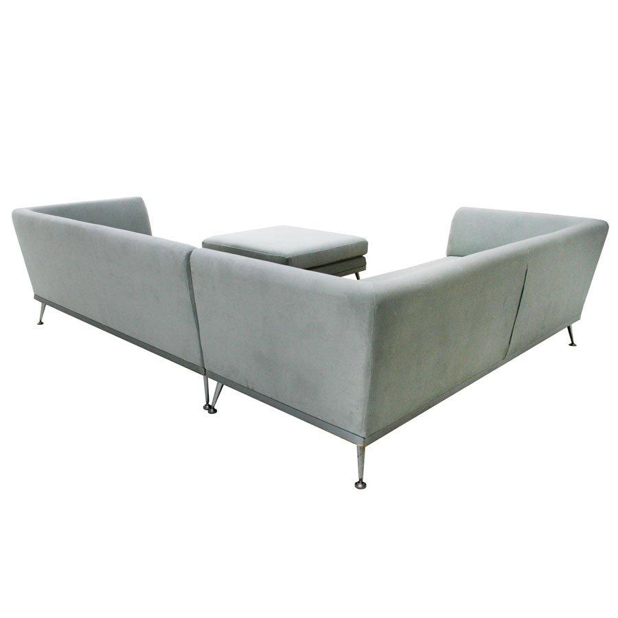 modulares vintage sofa bei pamono kaufen. Black Bedroom Furniture Sets. Home Design Ideas
