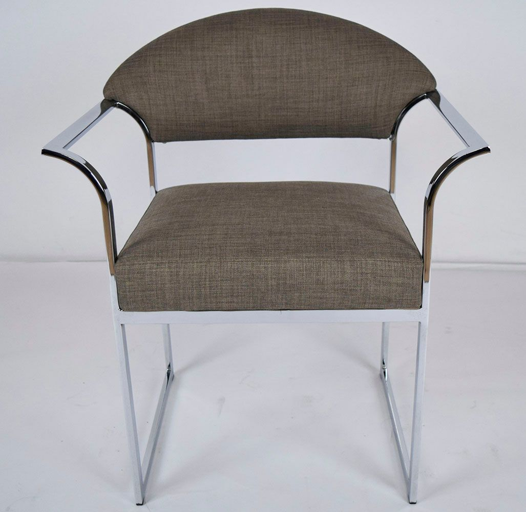 Sedie da pranzo mid century moderne anni 39 60 set di 6 in for Set 6 sedie moderne