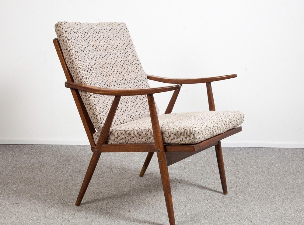Vintage czechoslovak armchairs set of 2 for sale at pamono for 2 armchairs for sale