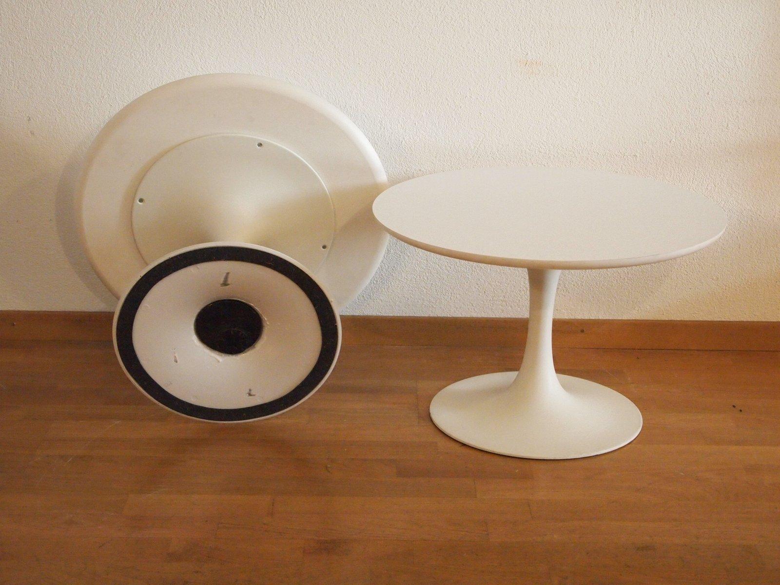 runder tisch von maurice burke f r arkana 1960er bei. Black Bedroom Furniture Sets. Home Design Ideas
