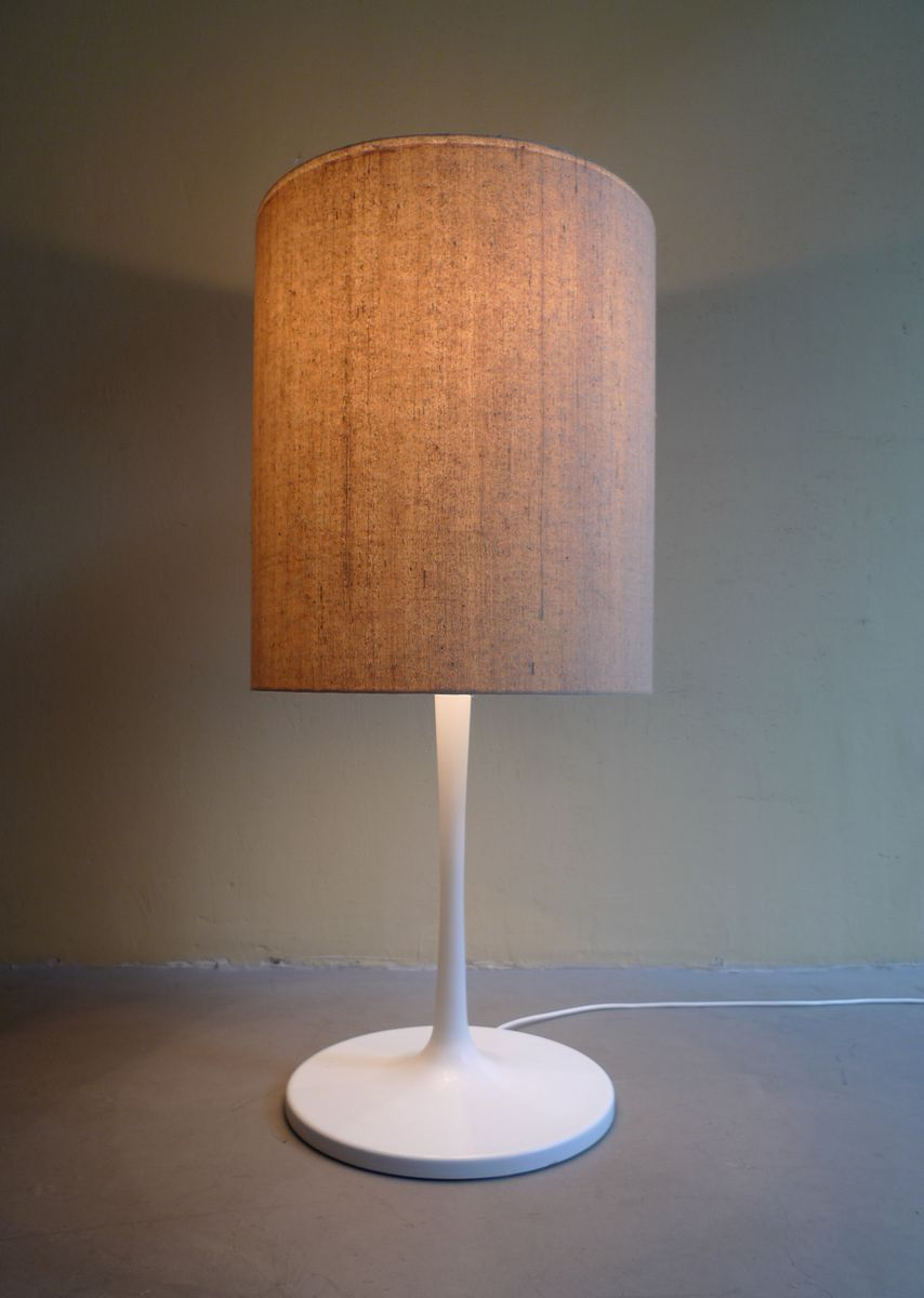 Vintage german tulip base floor lamp from staff 1960s for sale at previous aloadofball Image collections