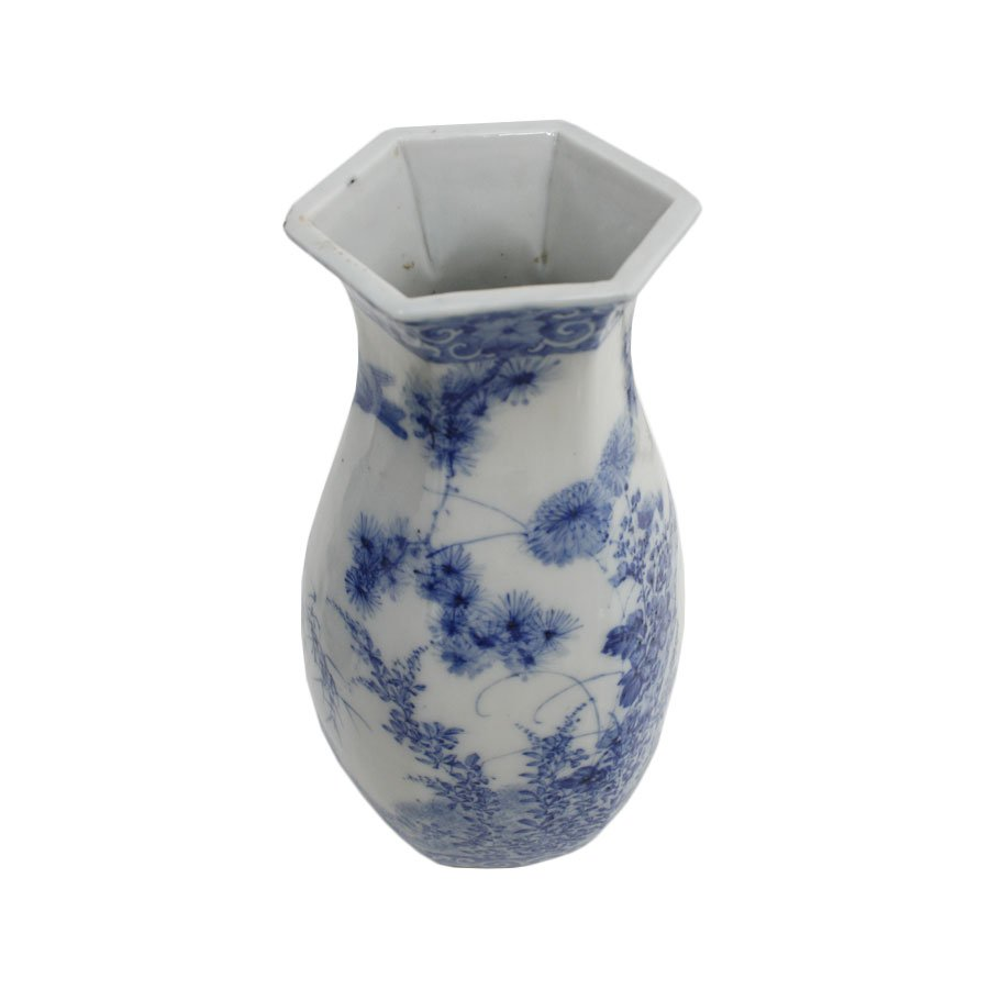 Antique oriental vases set of 2 for sale at pamono floridaeventfo Choice Image