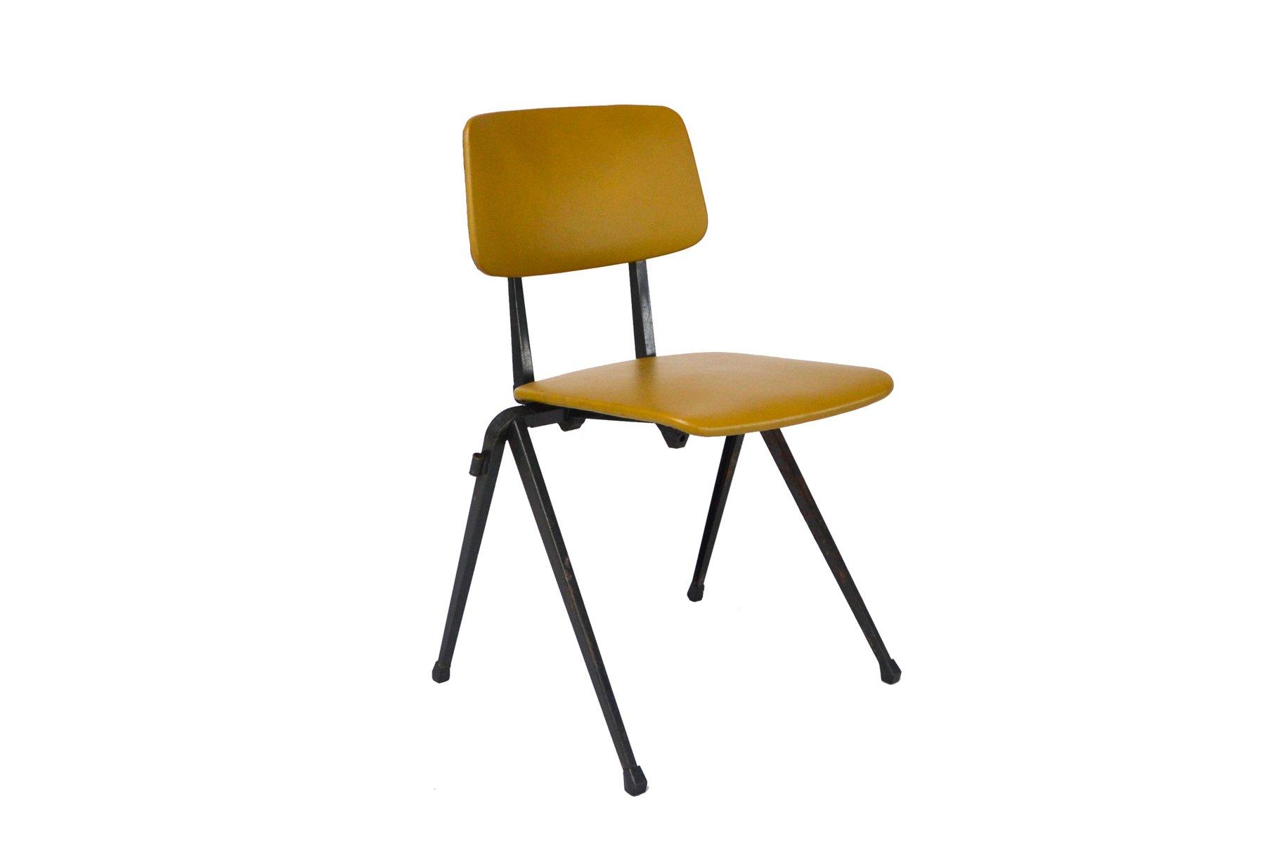 mid century s17 stuhl von galvanitas bei pamono kaufen. Black Bedroom Furniture Sets. Home Design Ideas