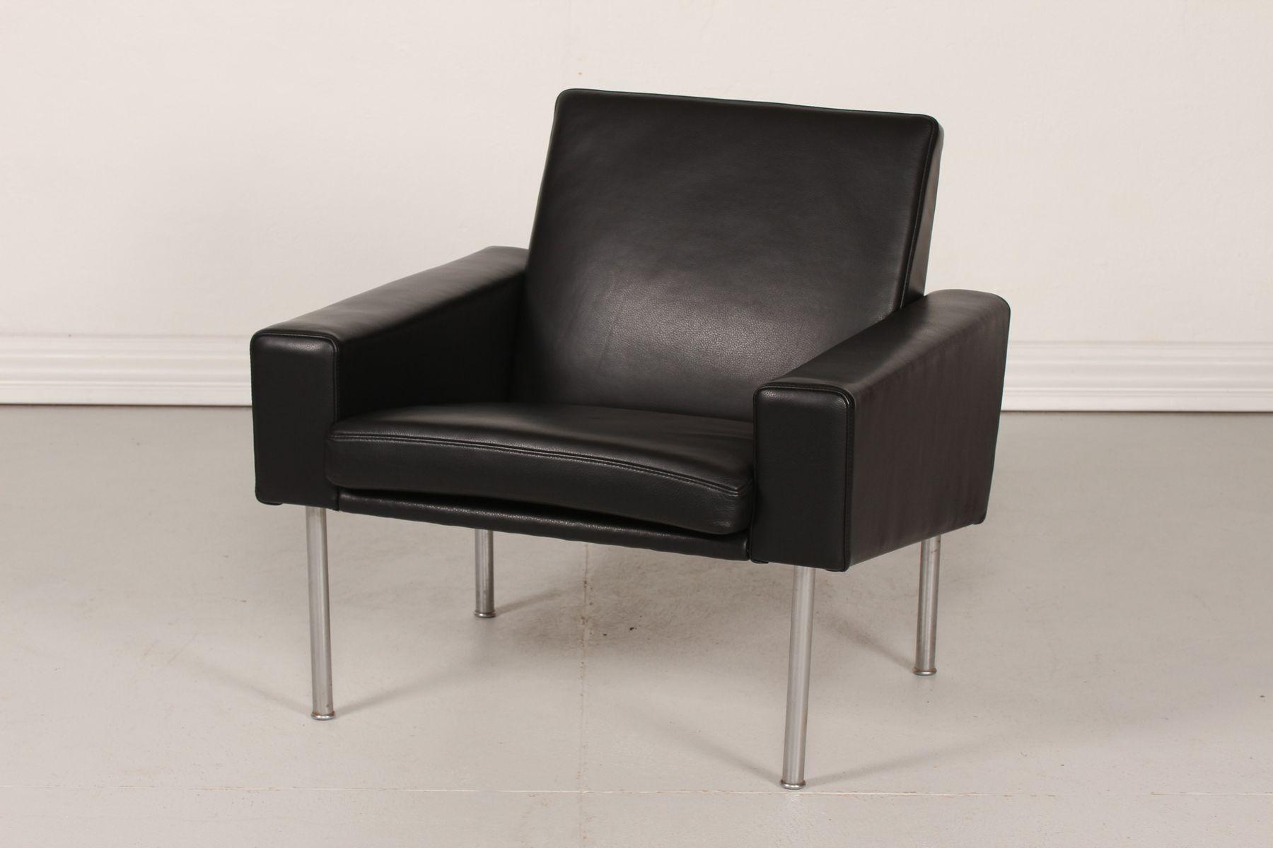 ap 34 1 sessel von hans j wegner f r ap stolen 1960er. Black Bedroom Furniture Sets. Home Design Ideas