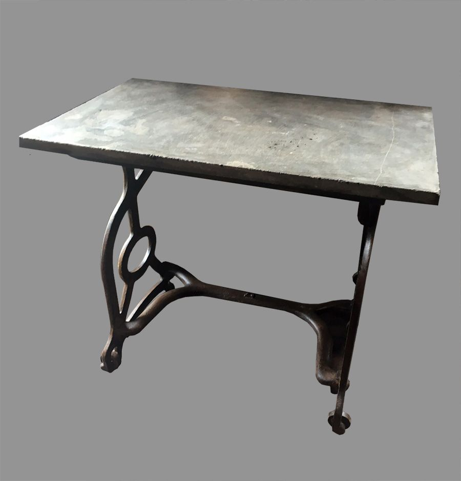 19th century sewing table for sale at pamono for Table th visible