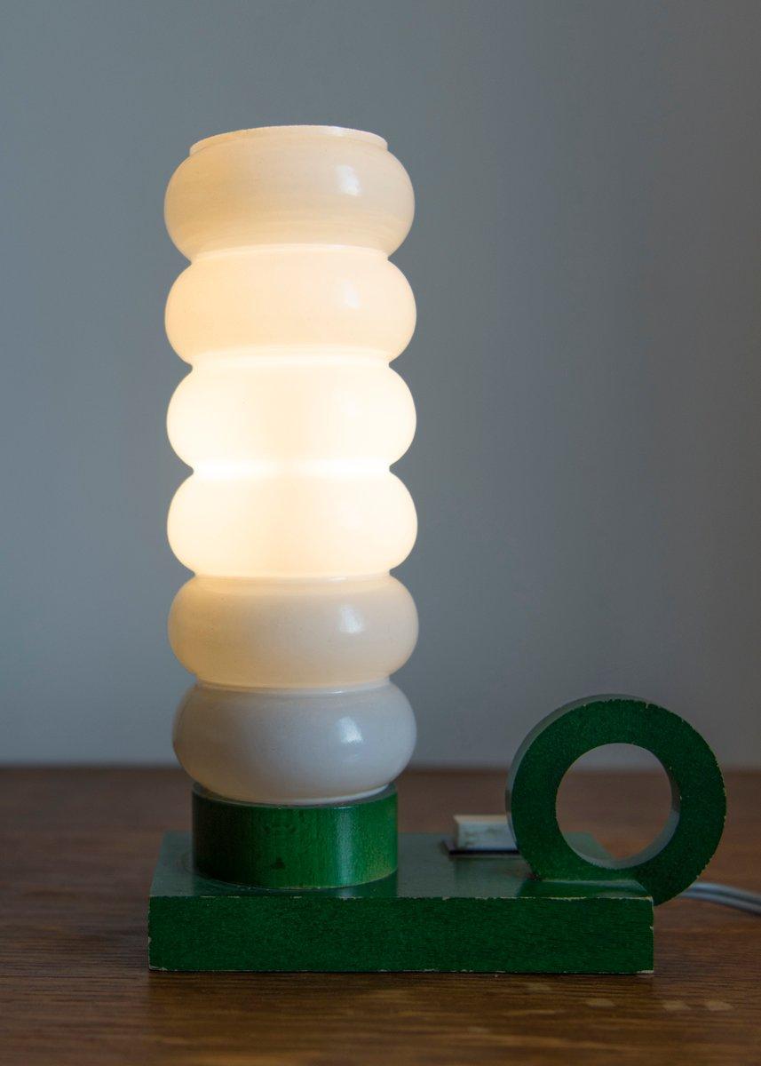 petite lampe de bureau mid century en vente sur pamono. Black Bedroom Furniture Sets. Home Design Ideas