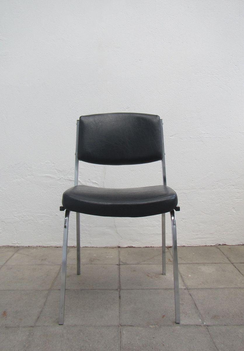 Stuhl von barro 1970er bei pamono kaufen for Stuhl design geschichte