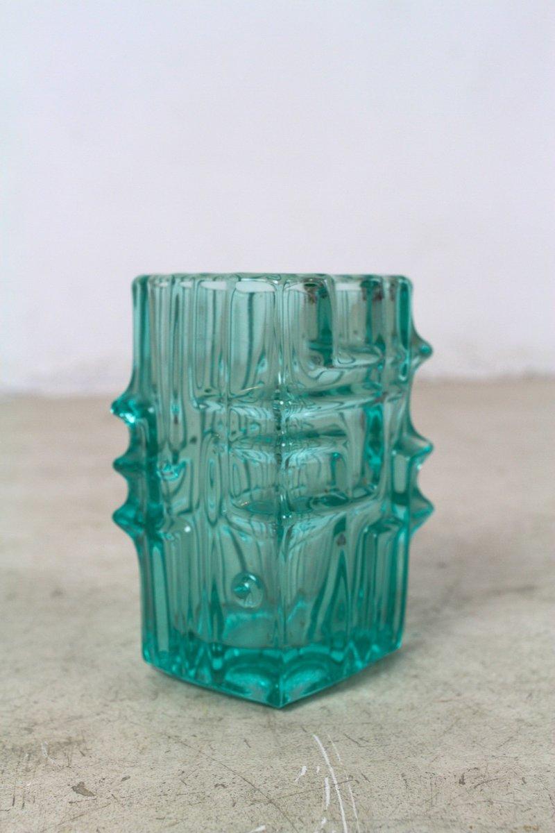 Vintage green glass vase by vladislav urban for sale at pamono vintage green glass vase by vladislav urban reviewsmspy