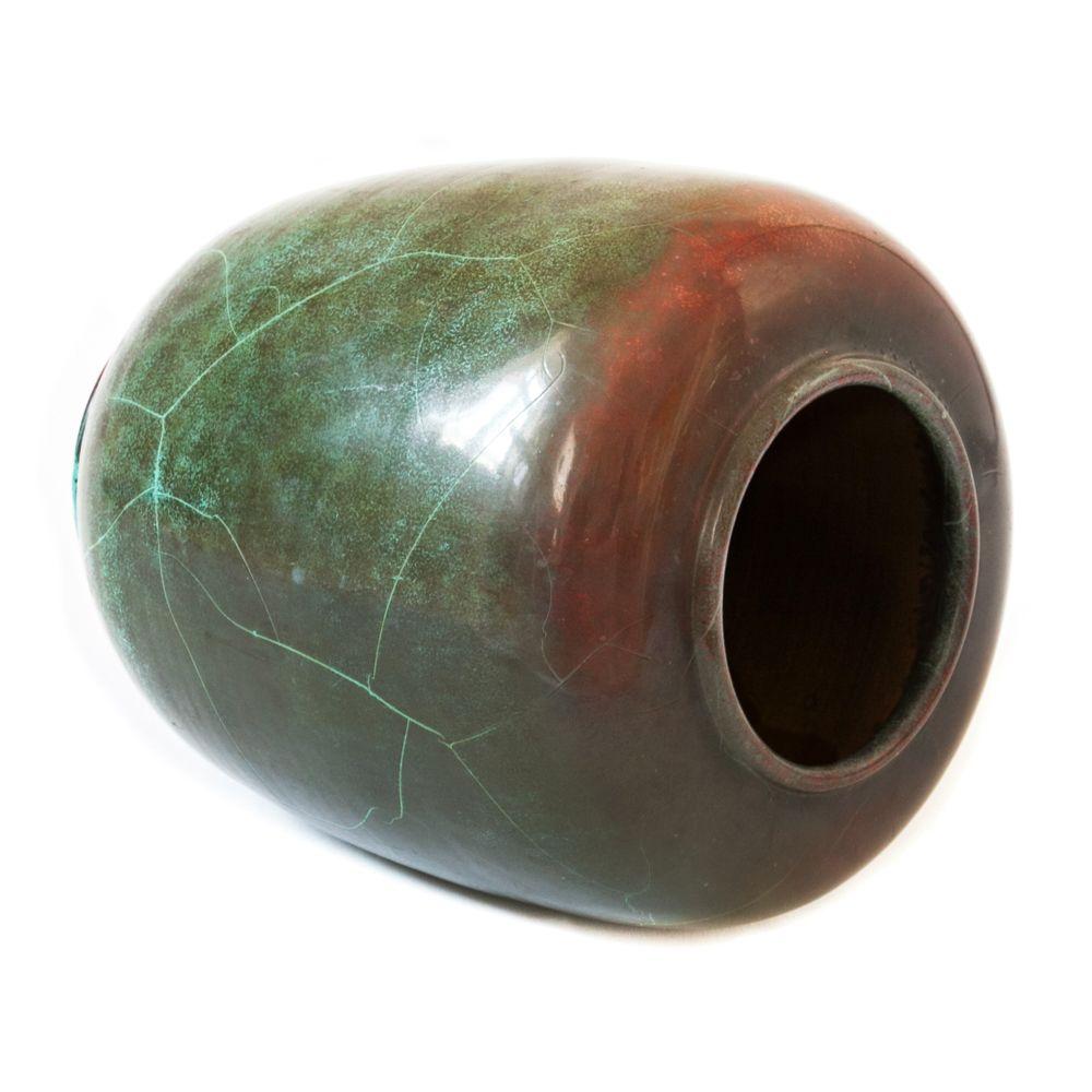 Vintage ceramic vase for sale at pamono vintage ceramic vase 5 107800 price per piece reviewsmspy