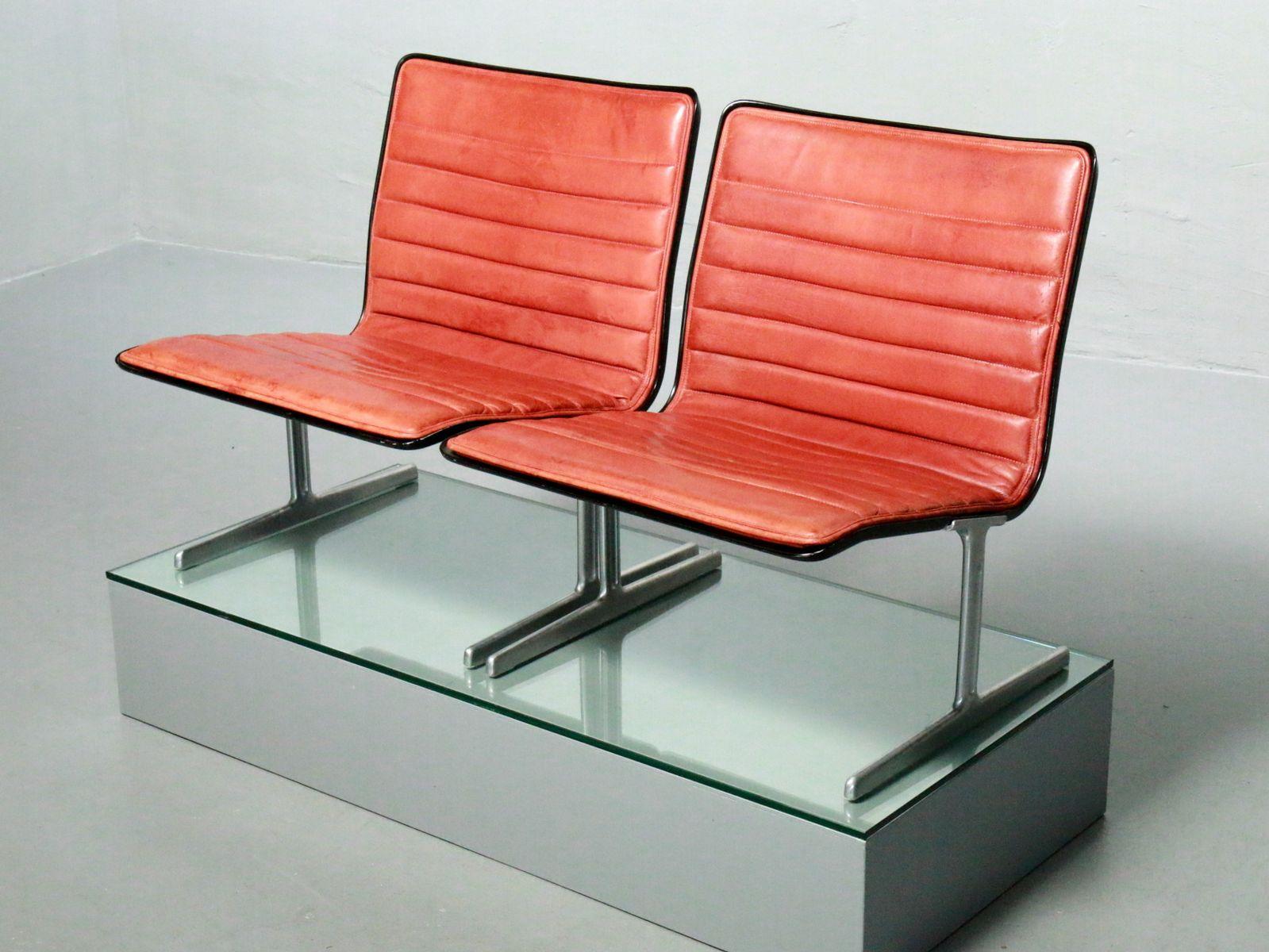 601 rz 60 sessel von dieter rams f r vitsoe zapf 1960er 2er set bei pamono kaufen. Black Bedroom Furniture Sets. Home Design Ideas