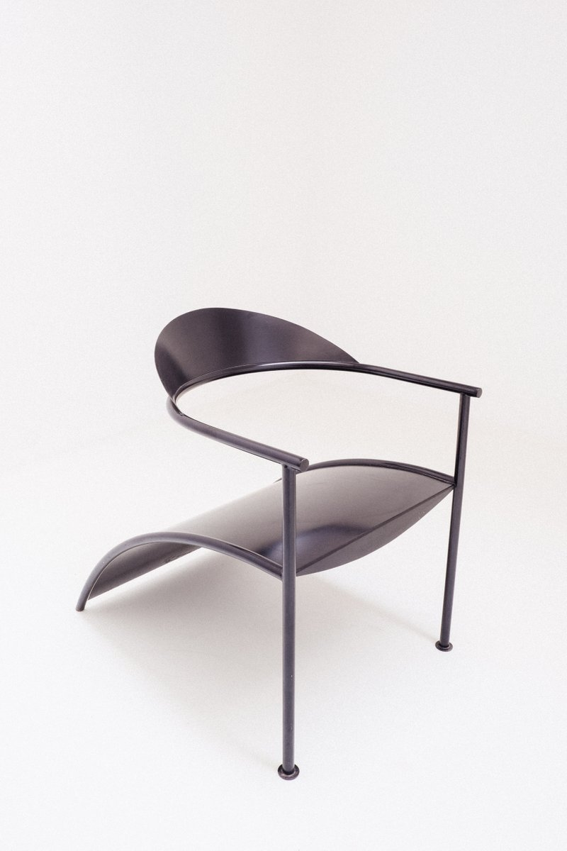 pat conley 2 easy chair by philippe starck for xo design