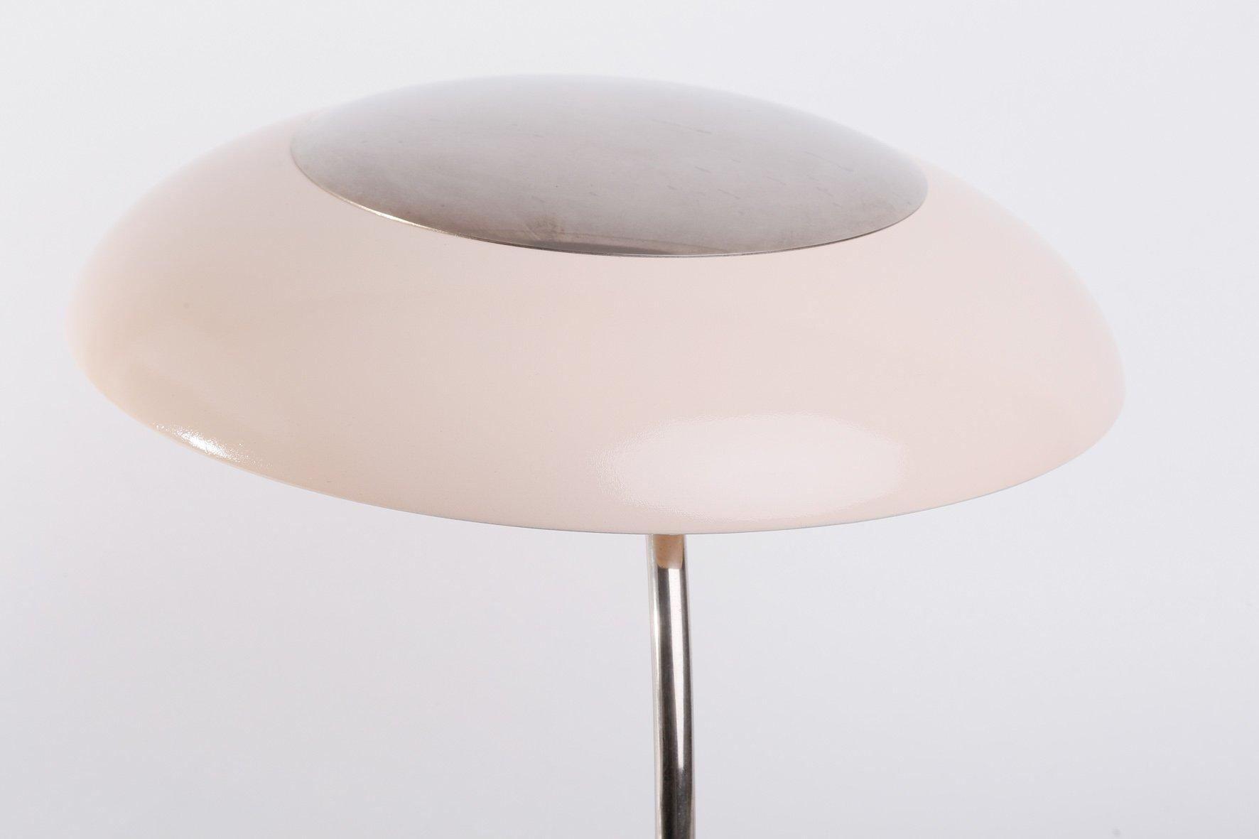 Lampada Da Tavolo Vintage Color Pastello Anni 39 60 In