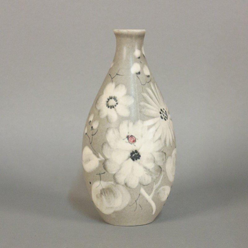 Villeroy Und Boch Mettlach vintage porcelain elisabeth vase from villeroy boch mettlach for