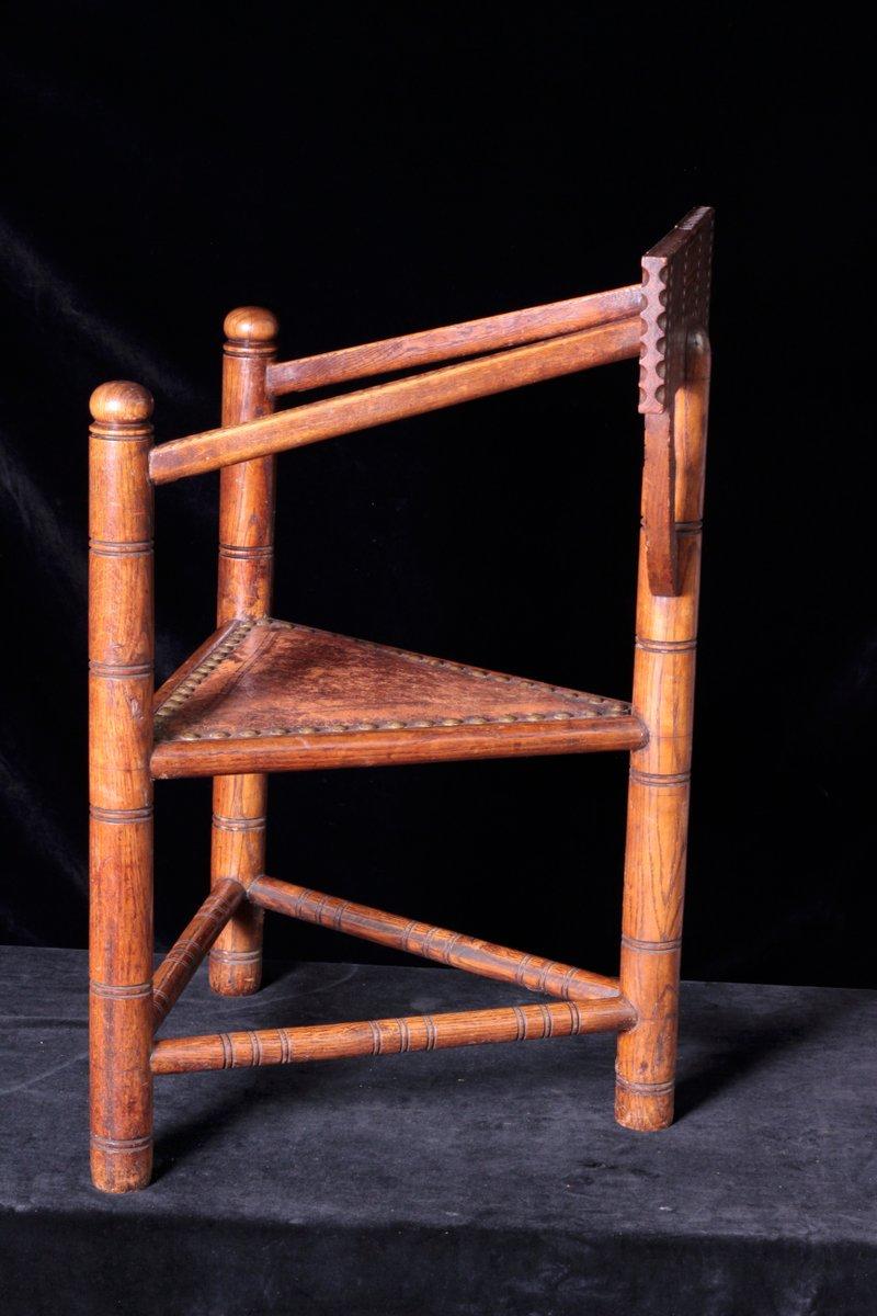 Sedia arts crafts scandinavia inizio xx secolo in for Sedia scandinava