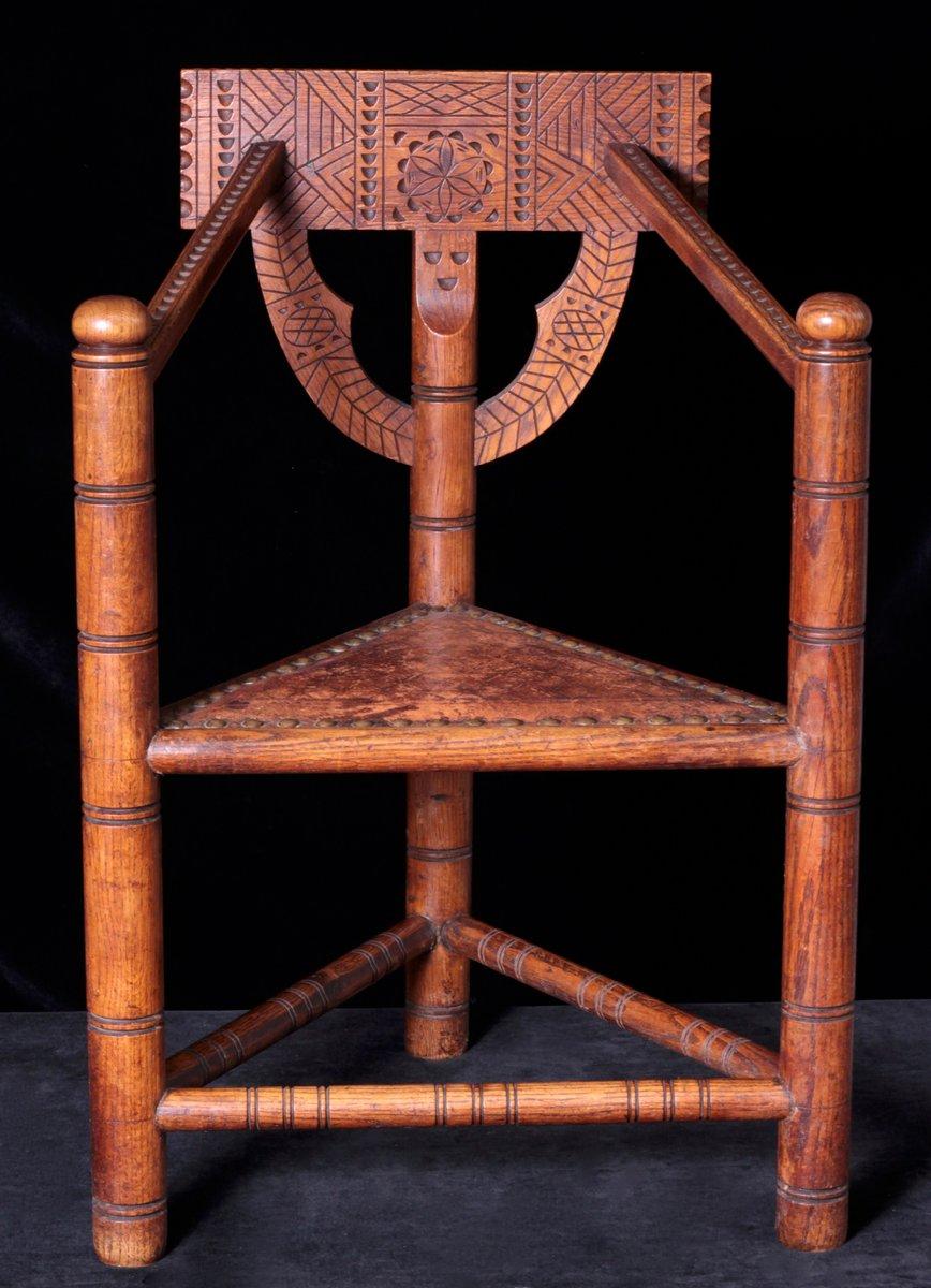 Skandinavischer arts crafts stuhl 1900er bei pamono kaufen - Skandinavischer stuhl ...