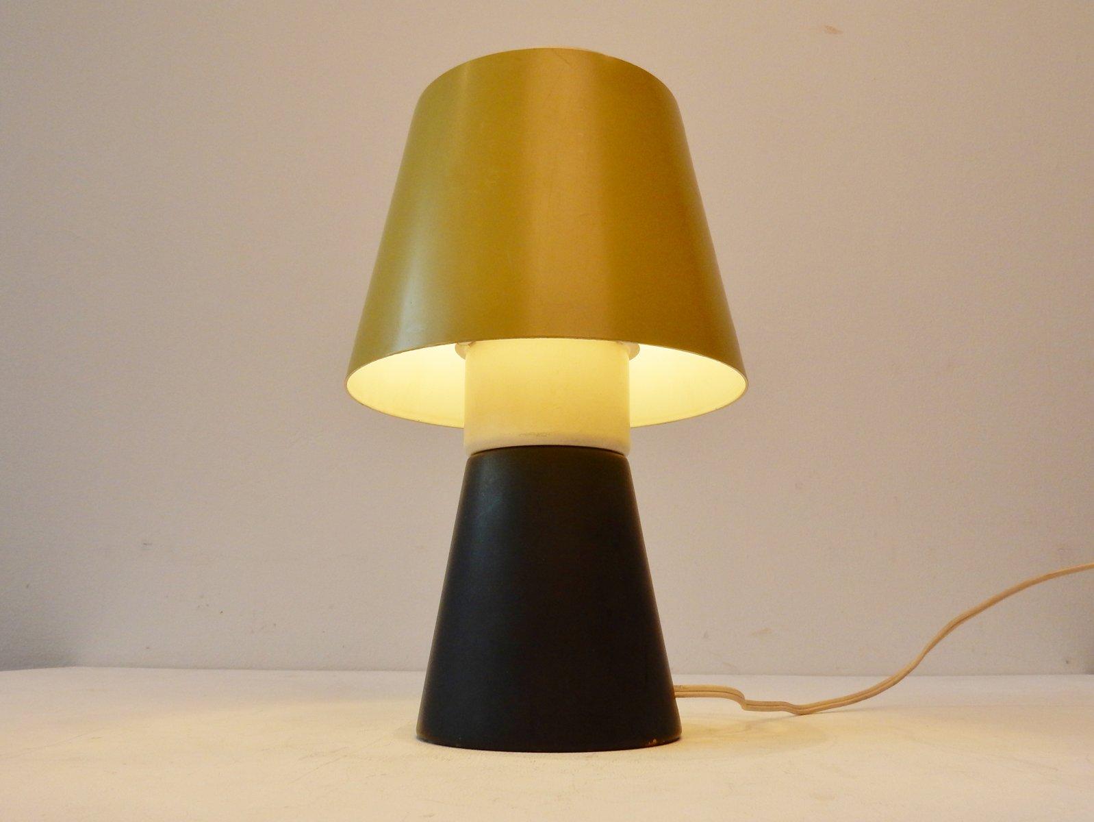 kleine tischlampe von asea 1950er bei pamono kaufen. Black Bedroom Furniture Sets. Home Design Ideas