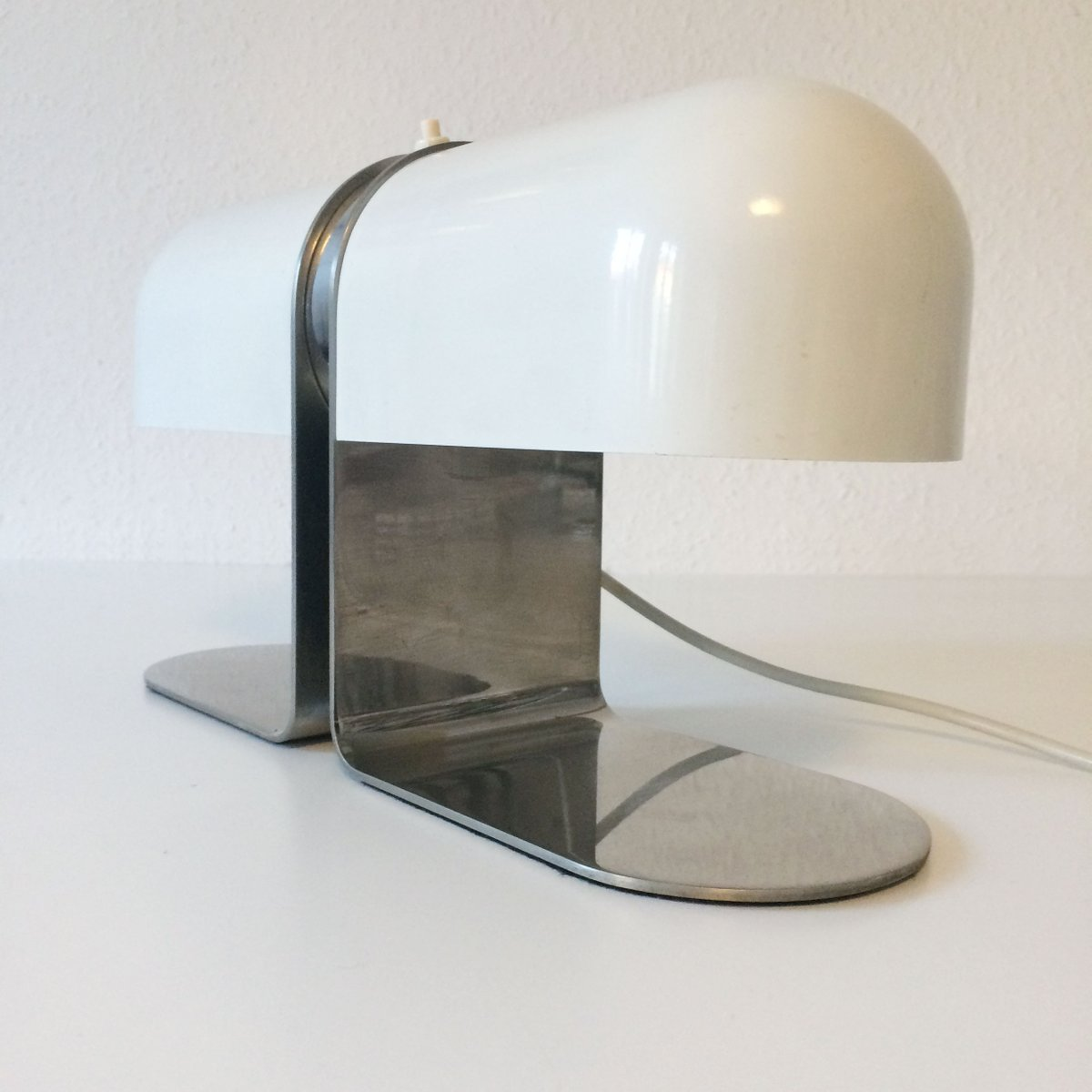 Mid century modern table lamp by andre ricard for metalarte en venta mid century modern table lamp by andre ricard for metalarte aloadofball Image collections