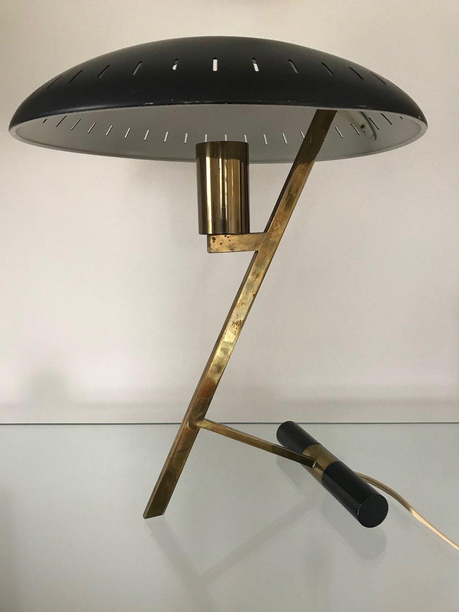 Lampe Z Par Louis Kalff Pour Philips 1960s En Vente Sur Pamono