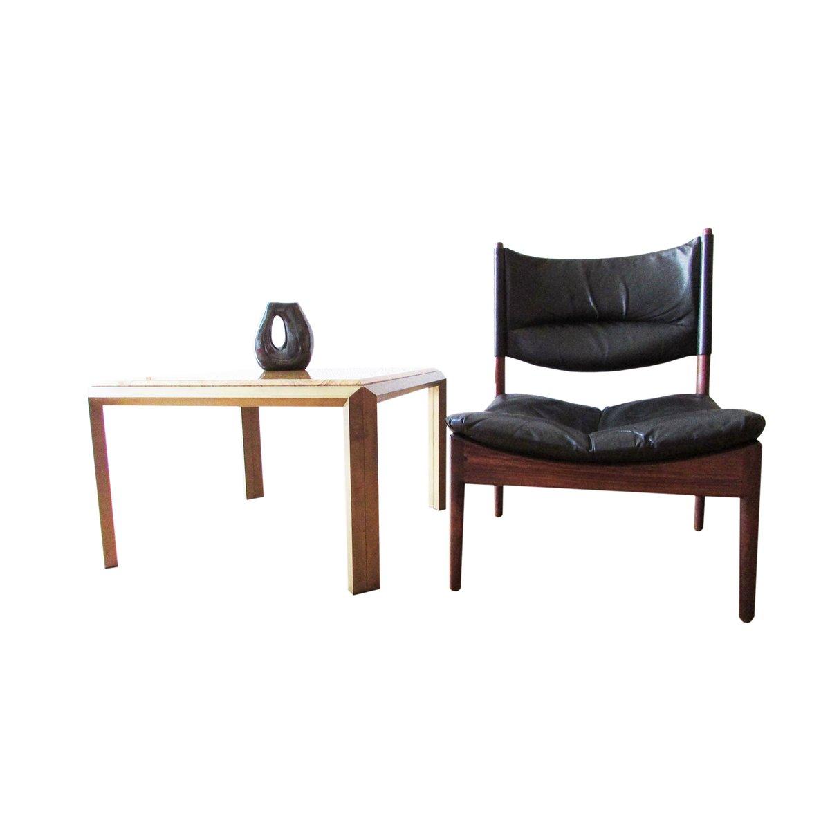 couchtisch mit marmorplatte von jaune royal 1982 bei. Black Bedroom Furniture Sets. Home Design Ideas