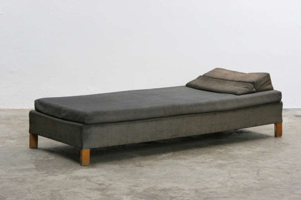 Ferdinand Kramer vintage daybed by ferdinand kramer for sale at pamono
