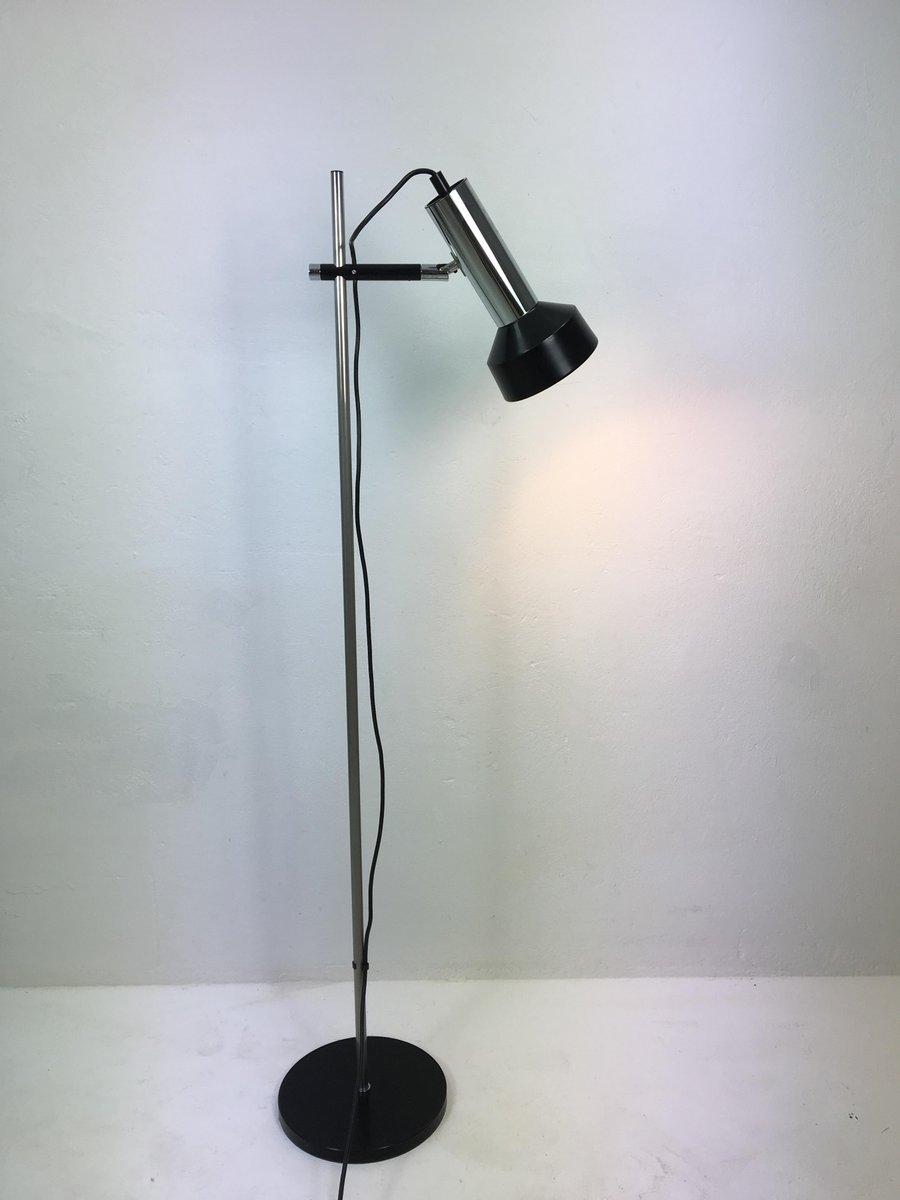 vintage stehlampe von hustadt leuchten bei pamono kaufen. Black Bedroom Furniture Sets. Home Design Ideas