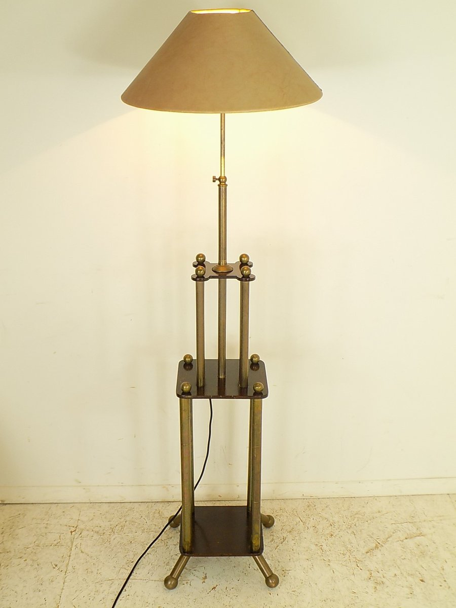bauhaus stehlampe 1930er bei pamono kaufen. Black Bedroom Furniture Sets. Home Design Ideas