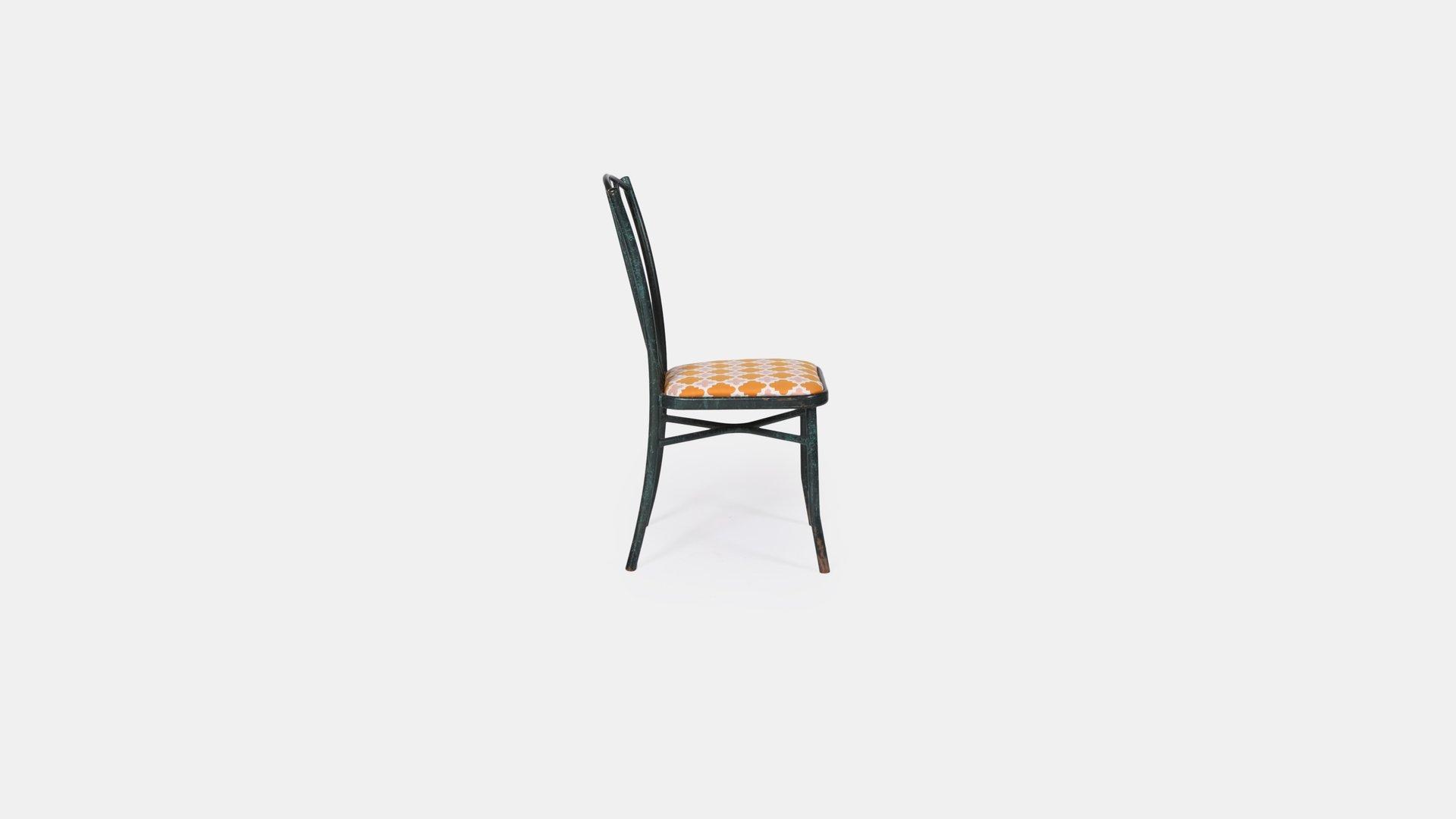Sedie In Metallo Vintage : Sedie vintage metallo virginia sedia metallo vintage sedie