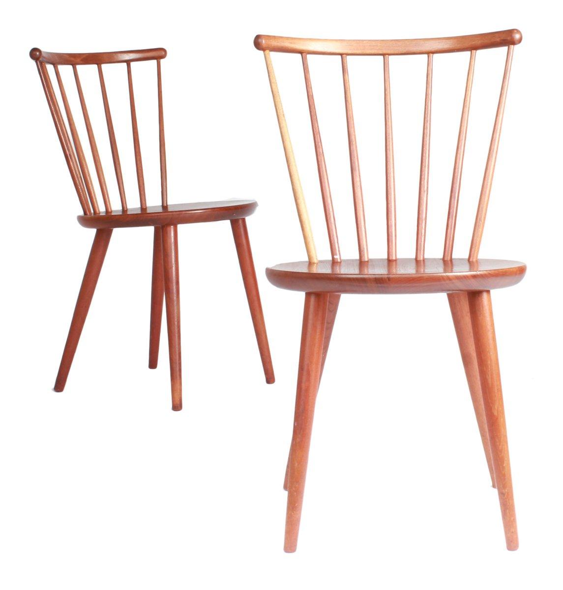 Stuhl Skandinavisch skandinavische vintage stuhl bei pamono kaufen