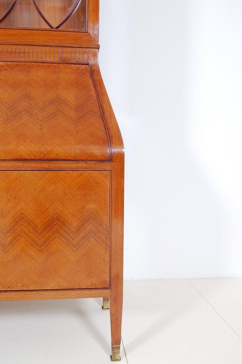 meuble vintage italie 1950s en vente sur pamono. Black Bedroom Furniture Sets. Home Design Ideas