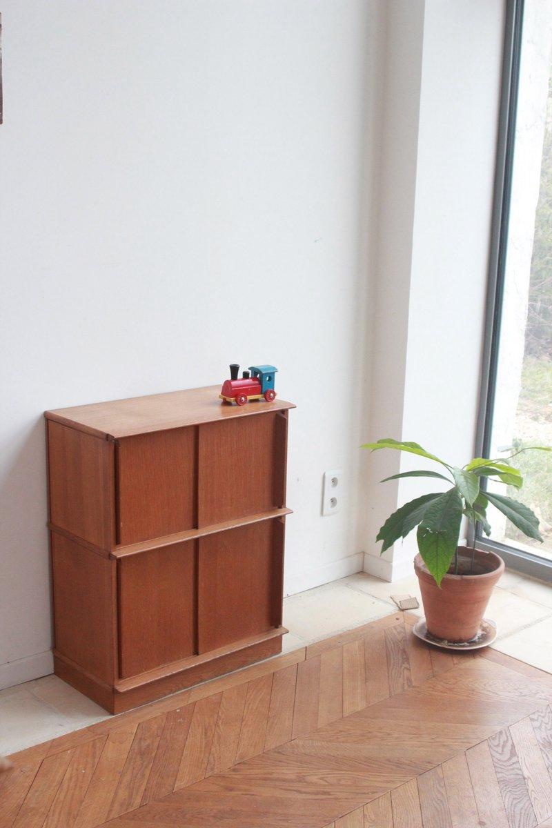 kleine kommode vintage kleine vintage kommode mit walnuss furnier bei pamono kaufen kleine d. Black Bedroom Furniture Sets. Home Design Ideas