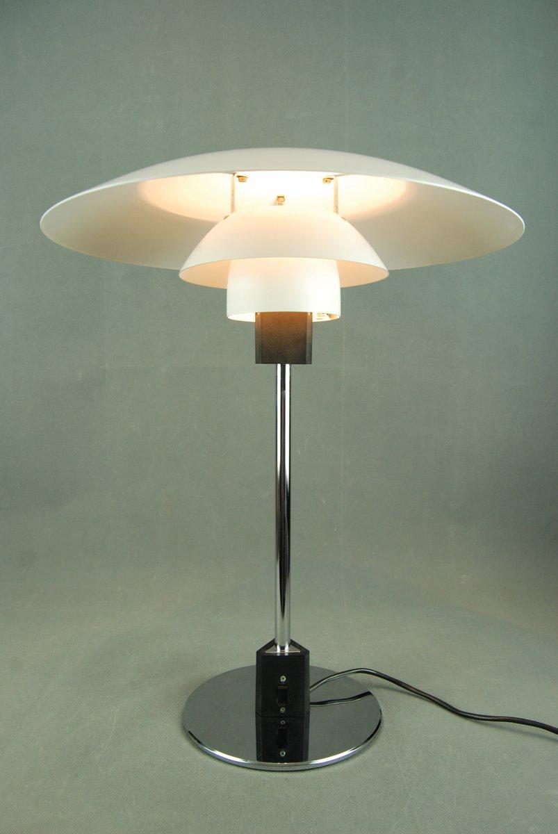 Ph 43 table lamp by poul henningsen for louis poulsen 1980s en ph 43 table lamp by poul henningsen for louis poulsen 1980s aloadofball Choice Image