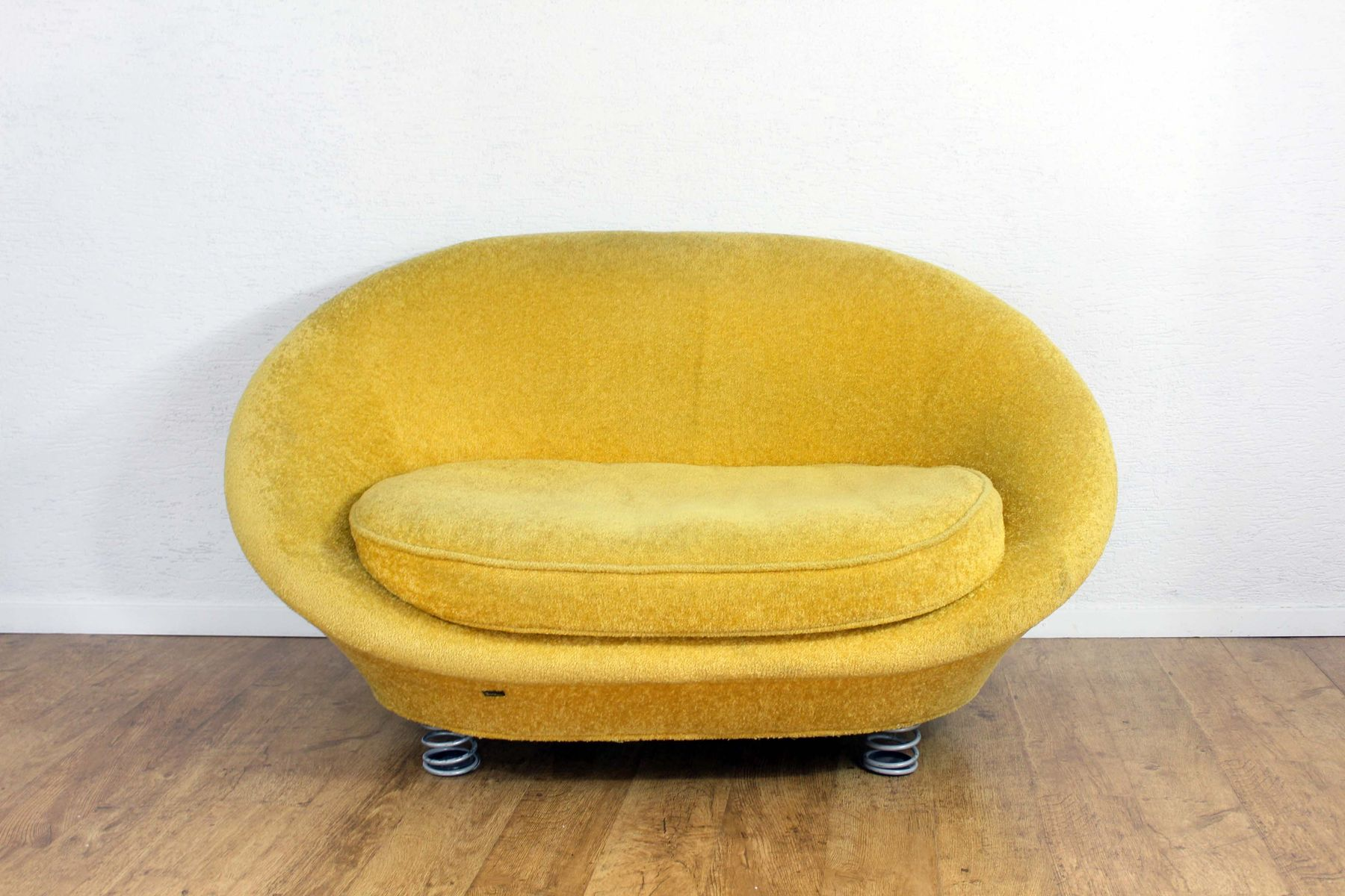 Vintage Sofa by Keith Haring for Bretz for sale at Pamono