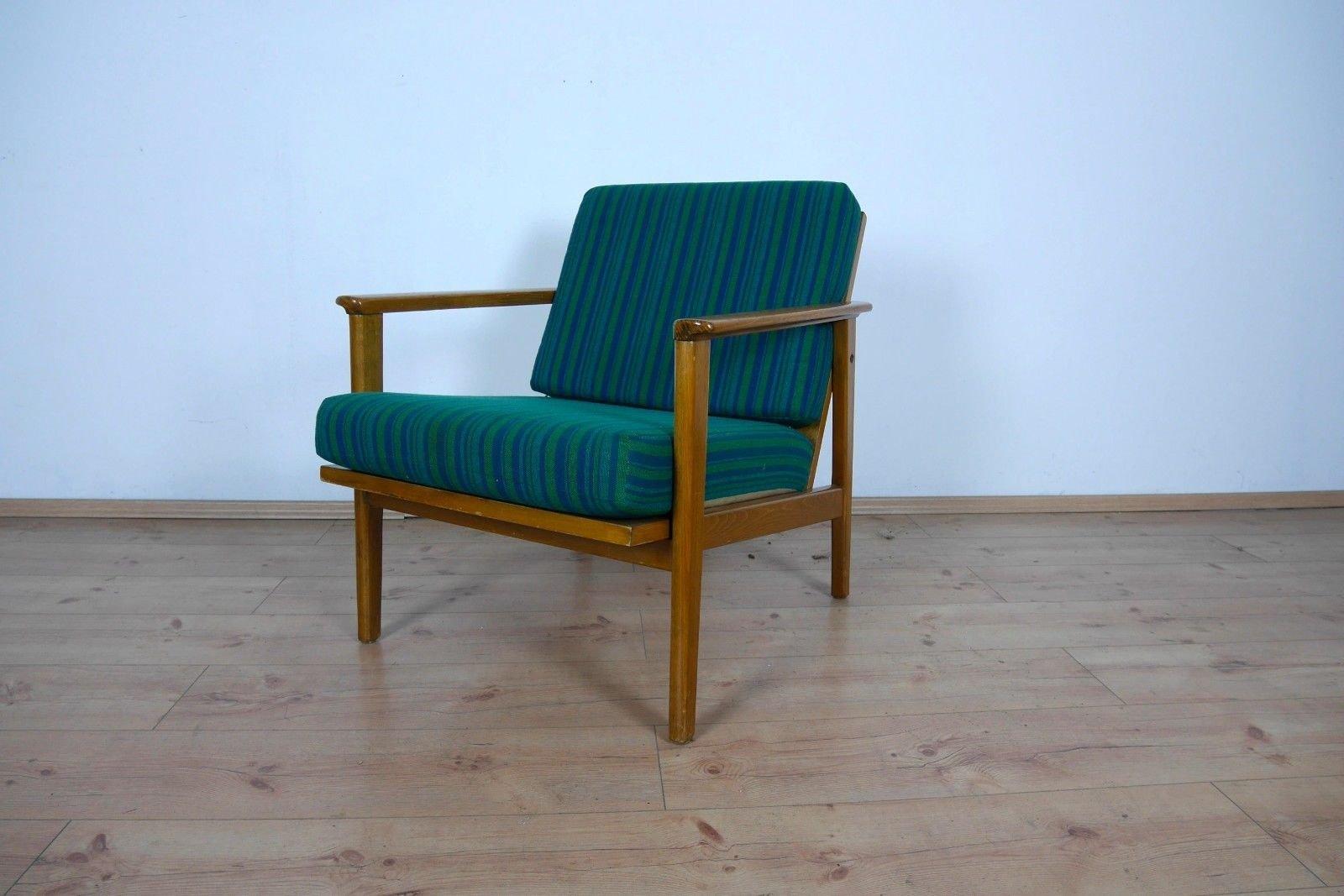 Mid-Century Sessel bei Pamono kaufen