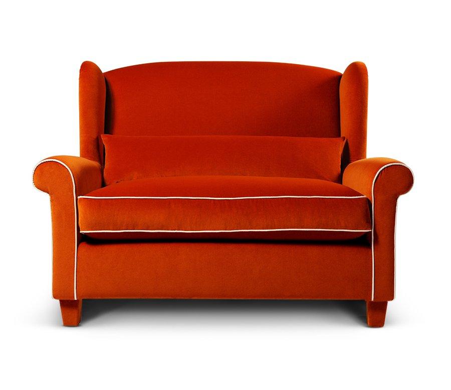 alexander sofa von editions milano bei pamono kaufen. Black Bedroom Furniture Sets. Home Design Ideas
