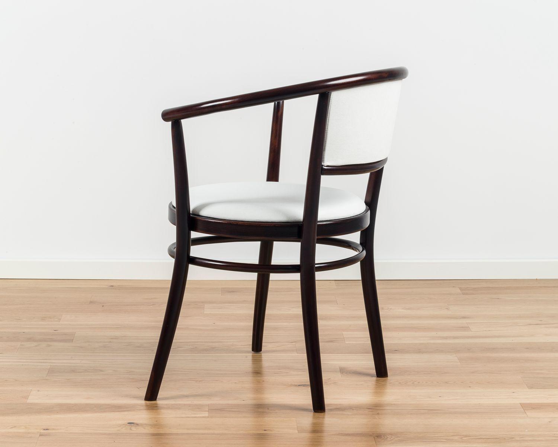 bugholz st hle von ton 1970er 4er set bei pamono kaufen. Black Bedroom Furniture Sets. Home Design Ideas