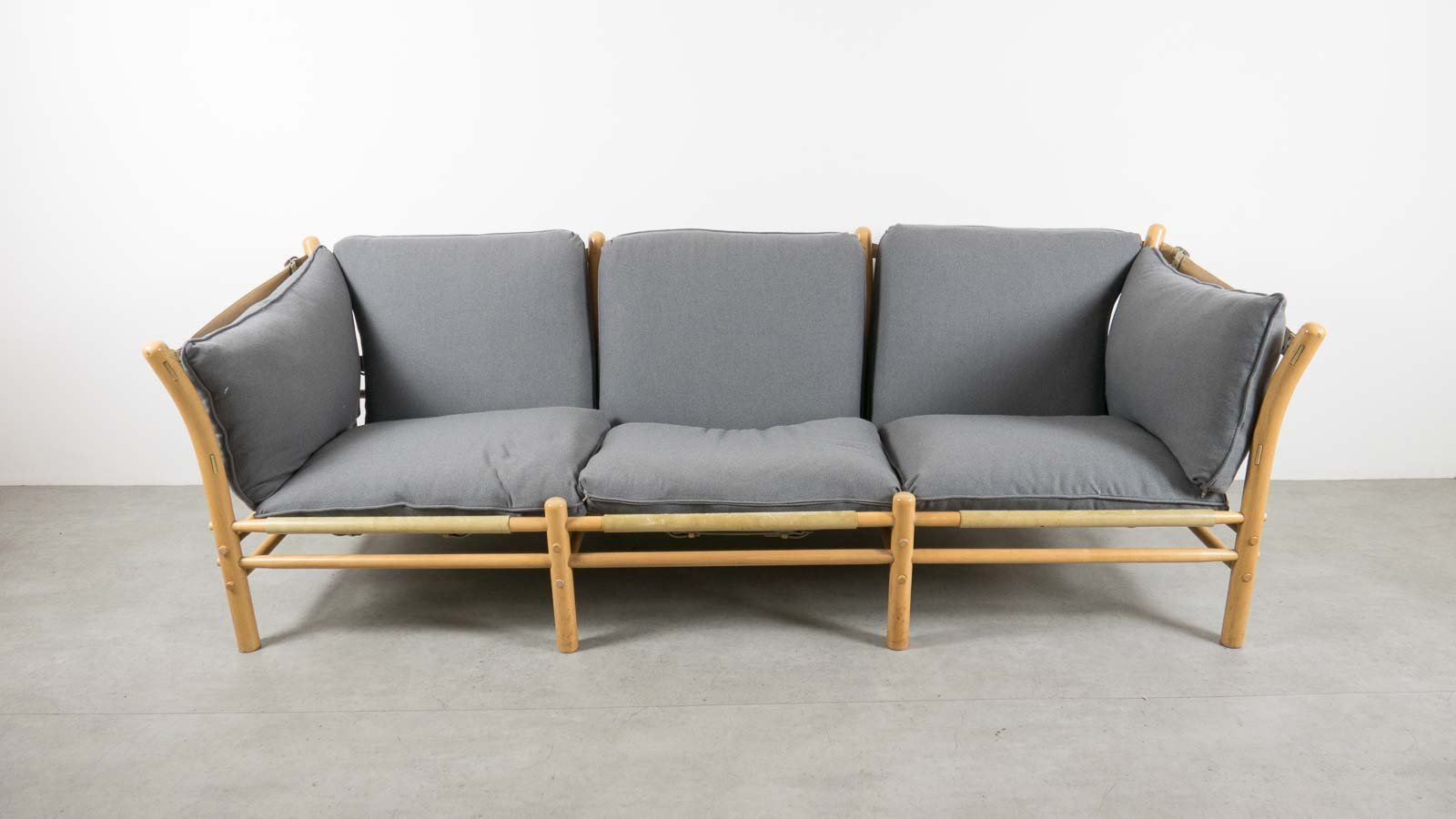 Vintage Ilona Sofa by Arne Norell for Aneby Mobler for sale at Pamono