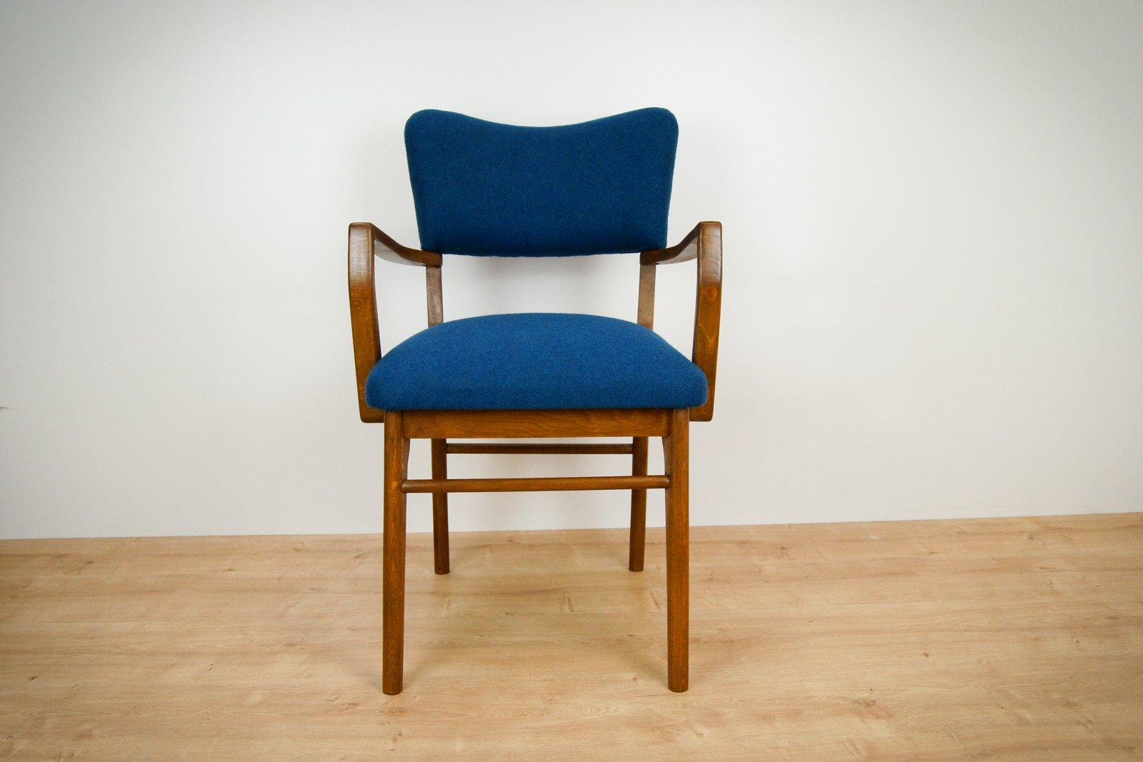 art deco armlehnstuhl 1930er bei pamono kaufen. Black Bedroom Furniture Sets. Home Design Ideas