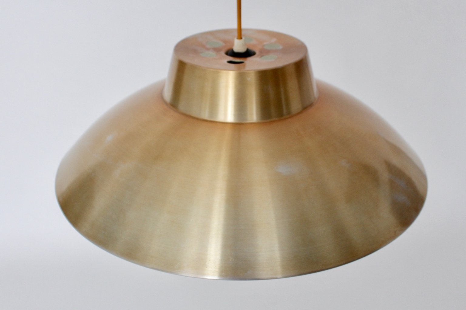 Dutch Hanging Lamp From Philips 1960s
