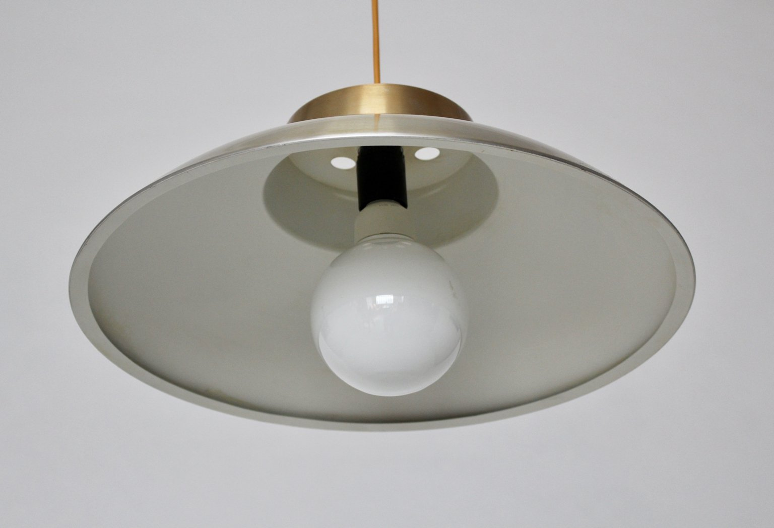 Dutch Hanging Lamp From Philips 1960s 6 93400 Price Per Piece