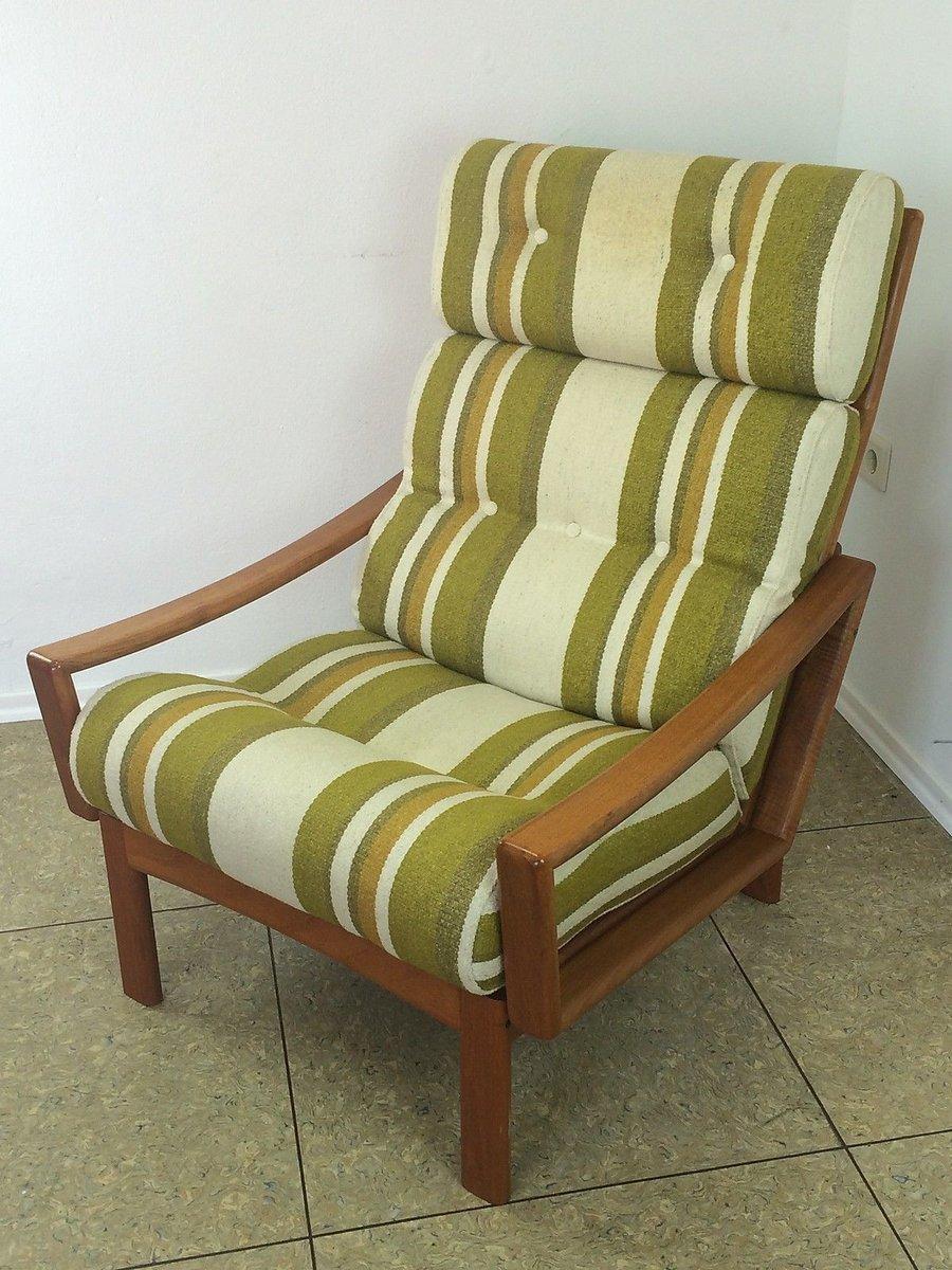 Mobel De Sessel ~ Teak sessel von glostrup møbel fakta er bei pamono kaufen