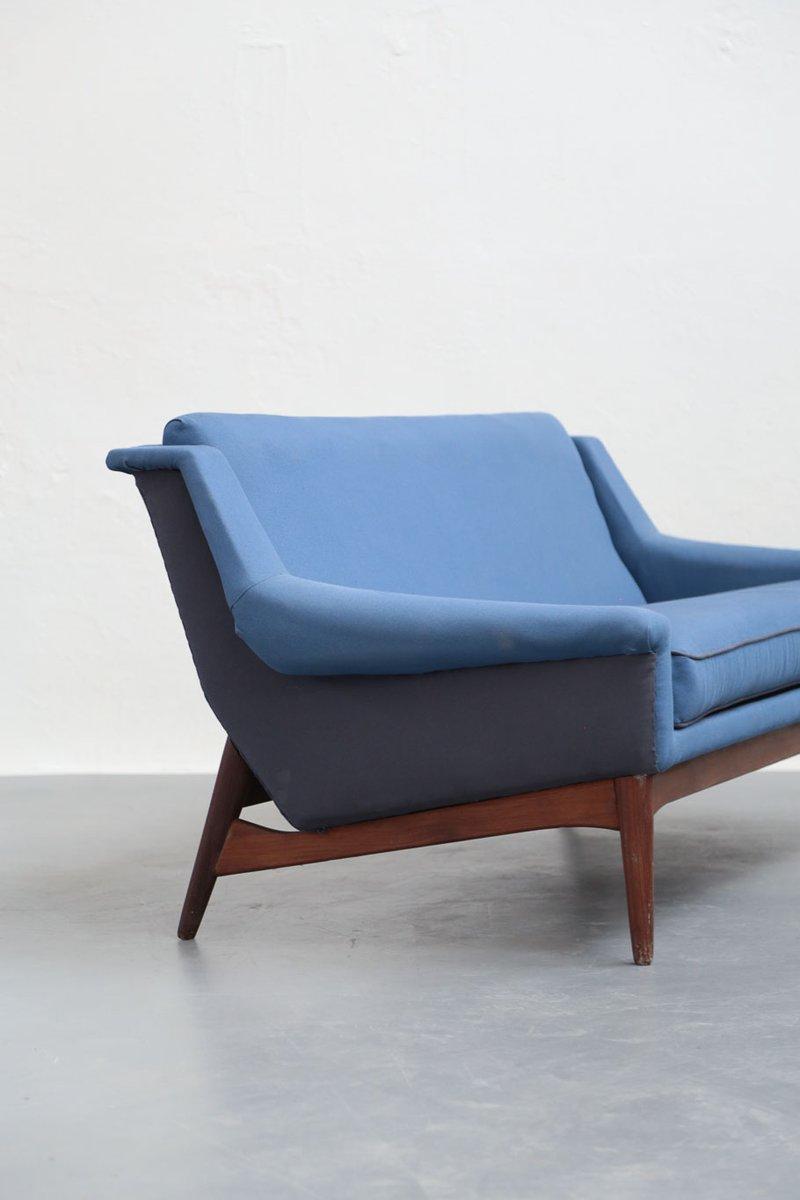 d nisches sofa 1960er bei pamono kaufen. Black Bedroom Furniture Sets. Home Design Ideas