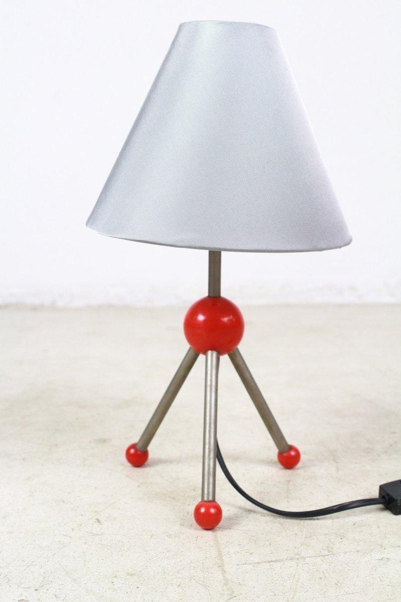 petite lampe de bureau vintage tr pied en vente sur pamono. Black Bedroom Furniture Sets. Home Design Ideas