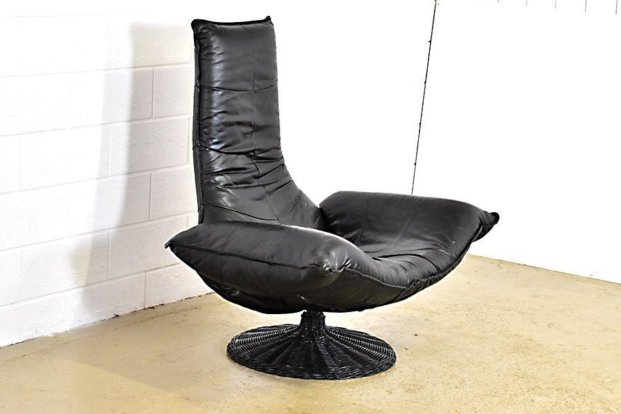 wammes sessel von gerard van den berg f r montis 1970er bei pamono kaufen. Black Bedroom Furniture Sets. Home Design Ideas