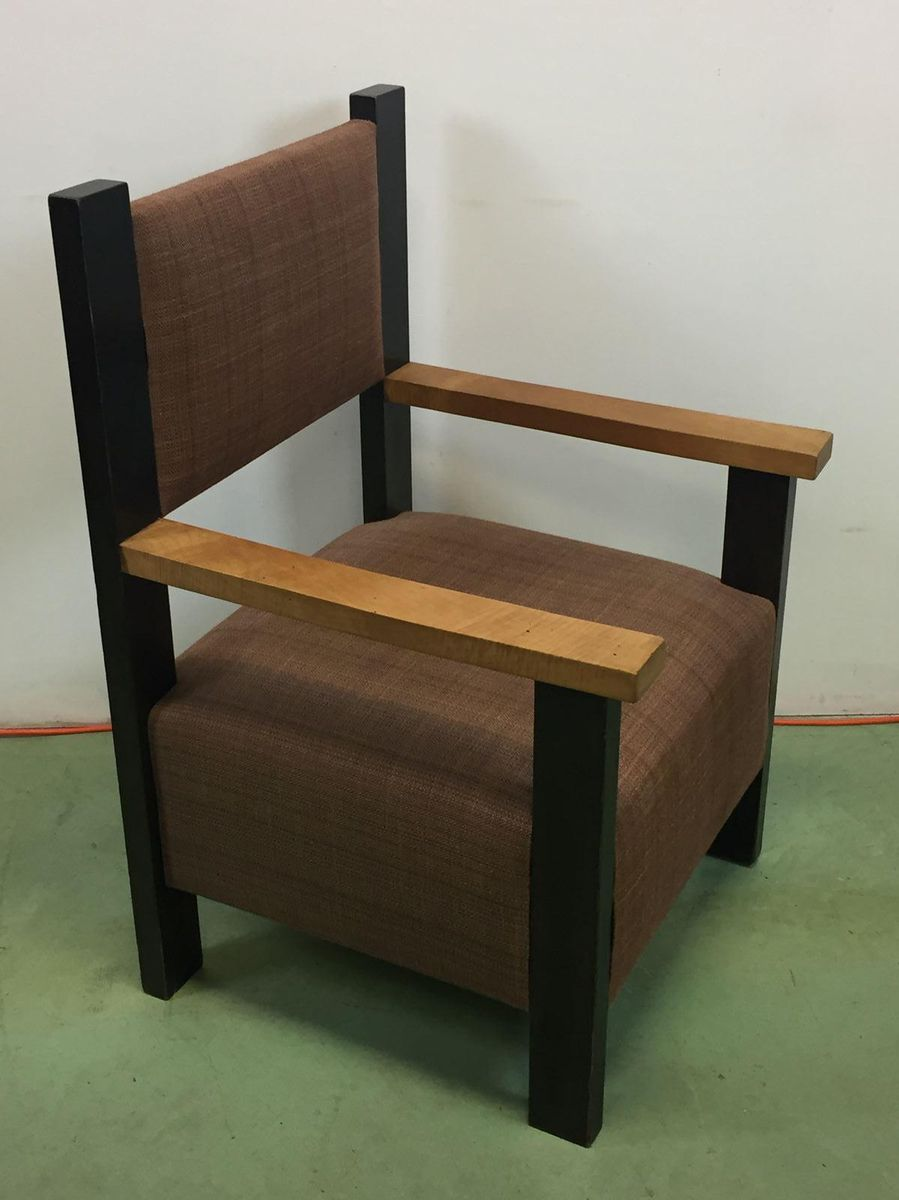 art d co sessel bei pamono kaufen. Black Bedroom Furniture Sets. Home Design Ideas