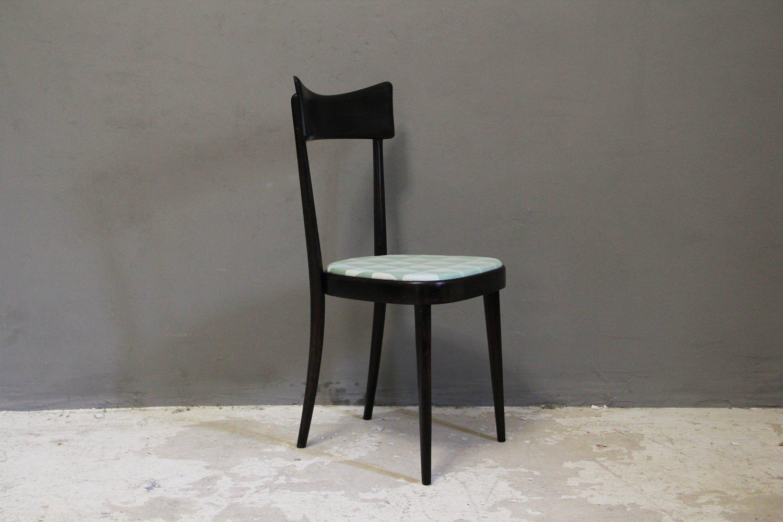 esszimmerst hle 1950er 3er set bei pamono kaufen. Black Bedroom Furniture Sets. Home Design Ideas